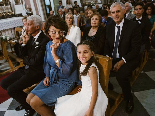 Il matrimonio di Nello e Delia a Acireale, Catania 25