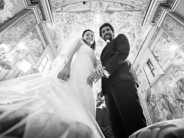 Il matrimonio di Nello e Delia a Acireale, Catania 27