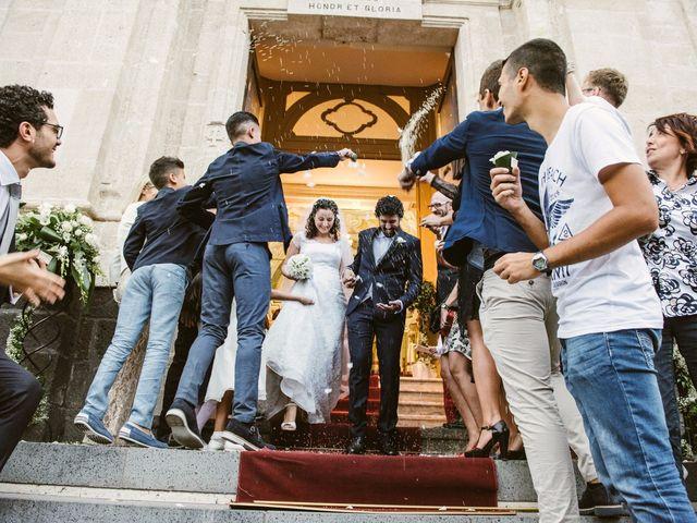 Il matrimonio di Nello e Delia a Acireale, Catania 28