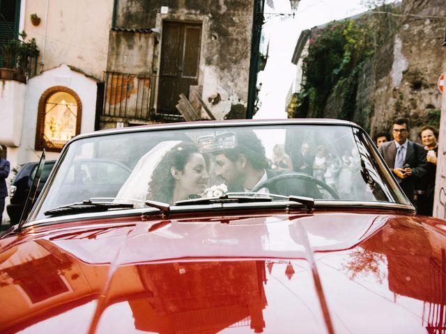 Il matrimonio di Nello e Delia a Acireale, Catania 29