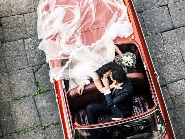 Il matrimonio di Nello e Delia a Acireale, Catania 31