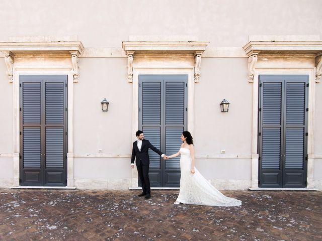 Il matrimonio di Nello e Delia a Acireale, Catania 1