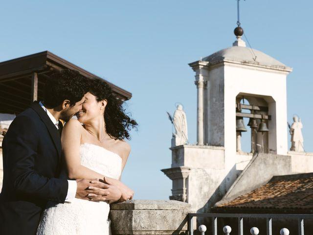 Il matrimonio di Nello e Delia a Acireale, Catania 41