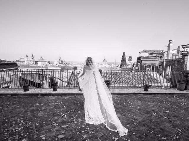 Il matrimonio di Nello e Delia a Acireale, Catania 42