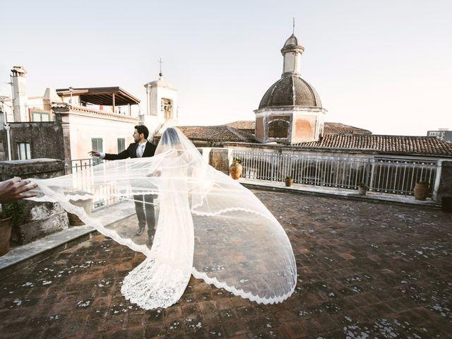 Le nozze di Delia e Nello