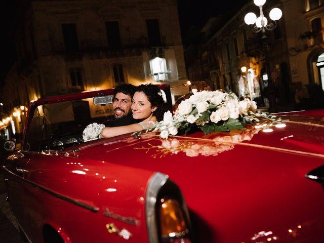 Il matrimonio di Nello e Delia a Acireale, Catania 44