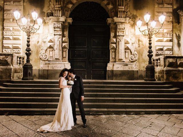 Il matrimonio di Nello e Delia a Acireale, Catania 46