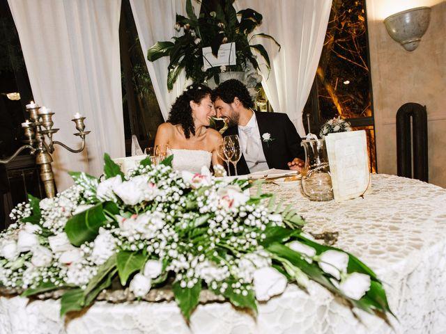 Il matrimonio di Nello e Delia a Acireale, Catania 49