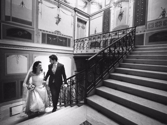 Il matrimonio di Nello e Delia a Acireale, Catania 33