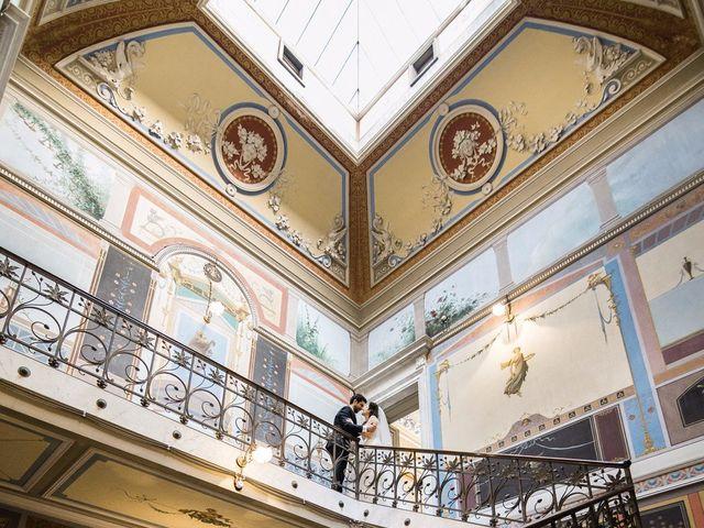 Il matrimonio di Nello e Delia a Acireale, Catania 34