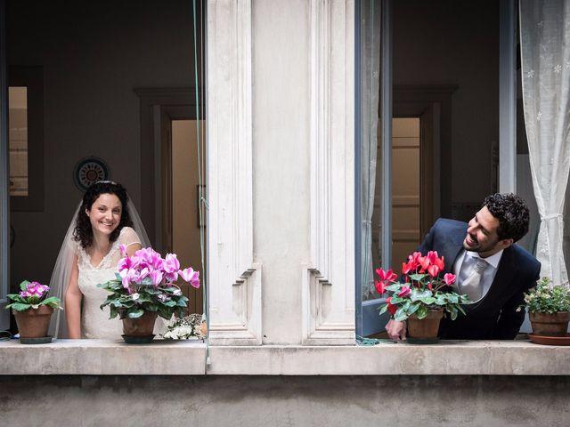 Il matrimonio di Nello e Delia a Acireale, Catania 36