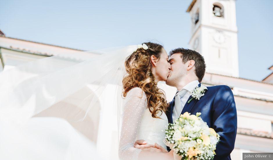Il matrimonio di Francesco e Annalisa a Pettinengo, Biella