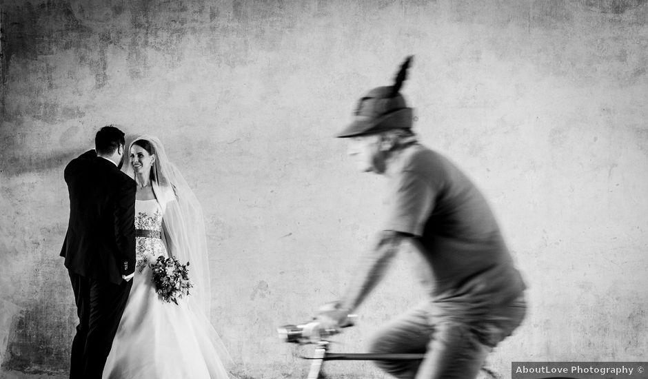 Il matrimonio di Alessandro e Lisa a Treviso, Treviso