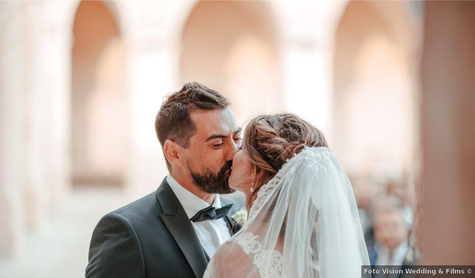 Il matrimonio di Stefano e Alessia a Lecce, Lecce