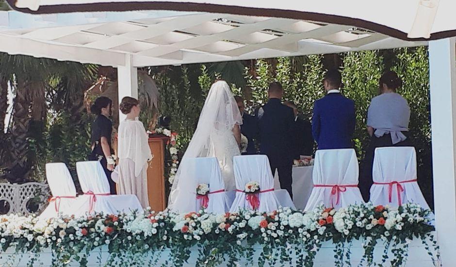 Il matrimonio di Giuseppe  e Paola a Latiano, Brindisi