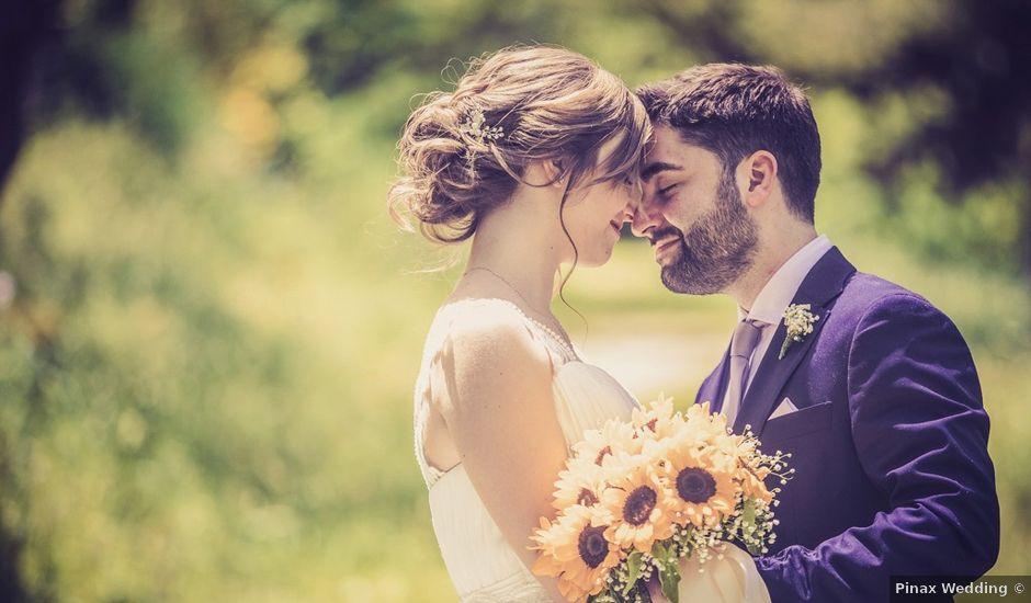 Il matrimonio di Martina e Luca a Palermo, Palermo