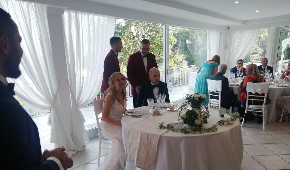 Il matrimonio di Alessandra  e Antonio  a Napoli, Napoli