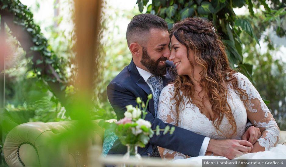 Il matrimonio di Pier e Laura a Bienno, Brescia