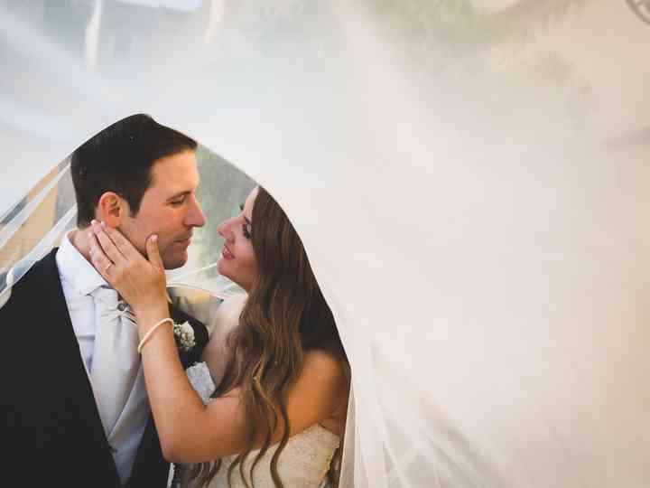 le nozze di Helen e Giuseppe