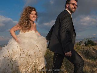 Le nozze di Paolo e Maria Concetta 2