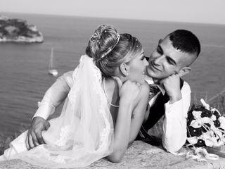 Le nozze di Maurizio e Licia