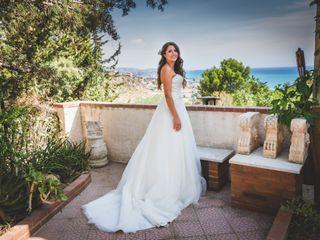 le nozze di Helen e Giuseppe 3