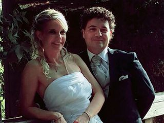 Le nozze di ELlisa e Alessandro 2