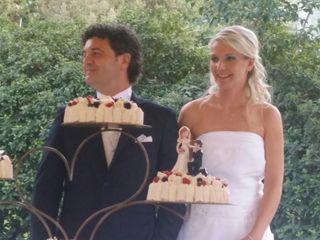 Le nozze di ELlisa e Alessandro