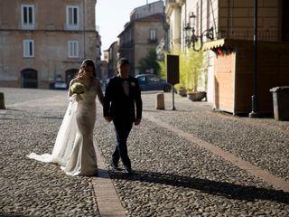 Le nozze di Ivan e Simona 2