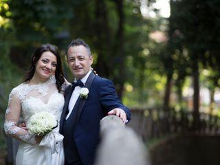 Le nozze di Ivan e Simona