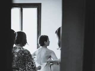 Le nozze di Diana e Carmine 2