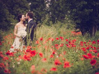 Le nozze di Diana e Carmine