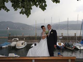 Le nozze di Elona e Davide