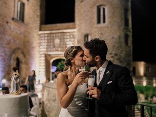 le nozze di Roberta e Antonio 1