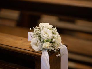 Le nozze di Darya e Marco 3