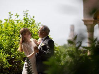 Le nozze di Darya e Marco
