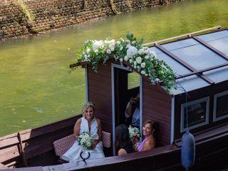 Le nozze di Antonella e Marcello 1