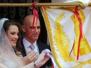 Le nozze di Graziella e Maurizio 1