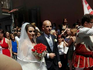 Le nozze di Graziella e Maurizio 2