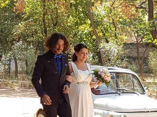 Le nozze di Asia e Giacomo 3