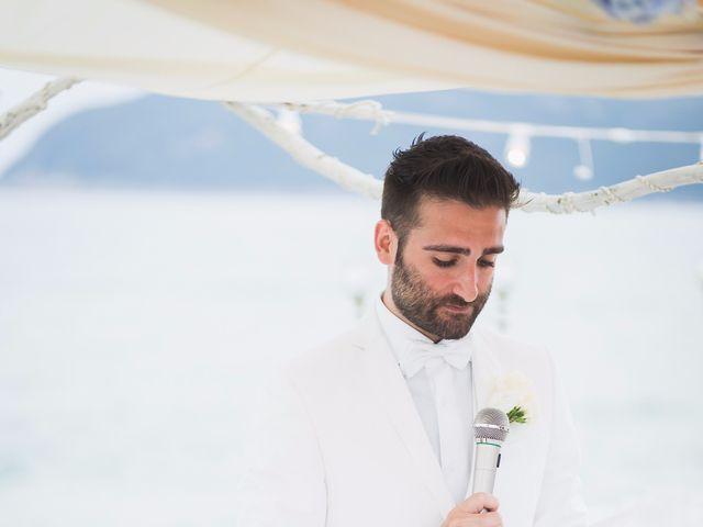 Il matrimonio di Andrea e Beatrice a Castiadas, Cagliari 38