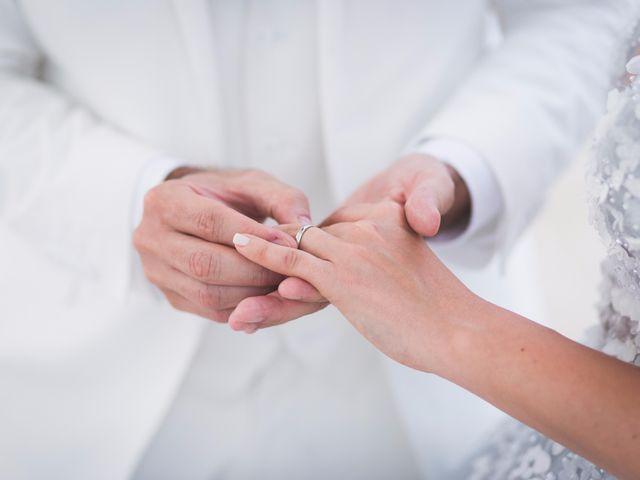 Il matrimonio di Andrea e Beatrice a Castiadas, Cagliari 46