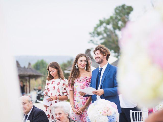 Il matrimonio di Andrea e Beatrice a Castiadas, Cagliari 51