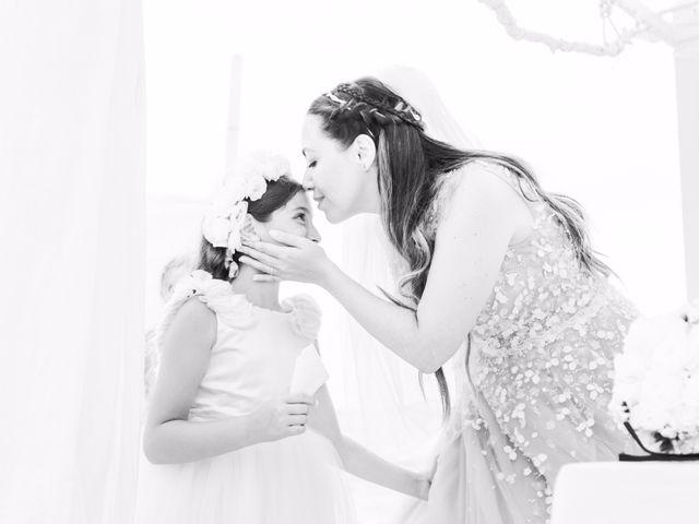 Il matrimonio di Andrea e Beatrice a Castiadas, Cagliari 59