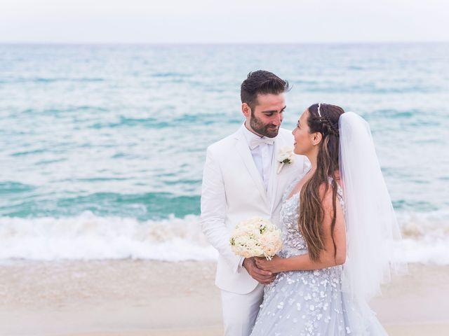 Il matrimonio di Andrea e Beatrice a Castiadas, Cagliari 66