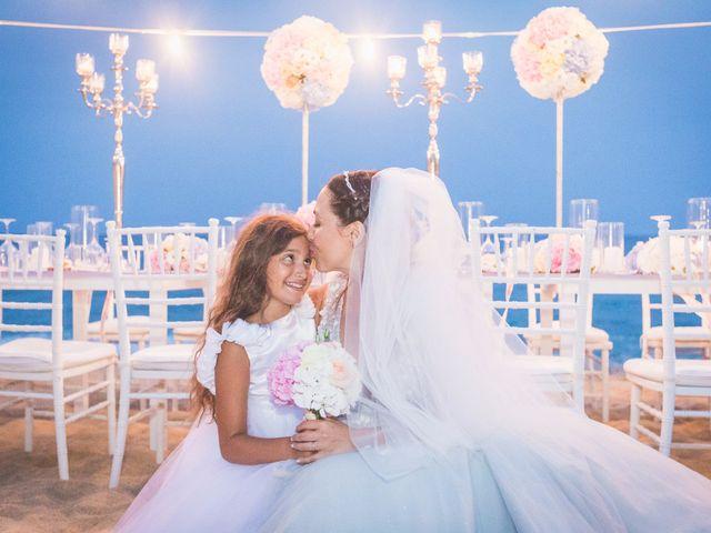 Il matrimonio di Andrea e Beatrice a Castiadas, Cagliari 84