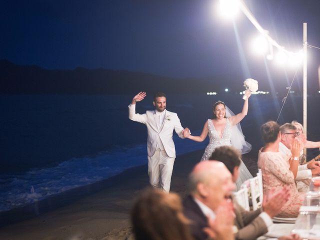 Il matrimonio di Andrea e Beatrice a Castiadas, Cagliari 87