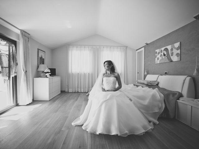 Il matrimonio di Emanuele e Antonella a Vasto, Chieti 15