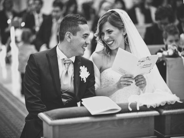 Il matrimonio di Emanuele e Antonella a Vasto, Chieti 16