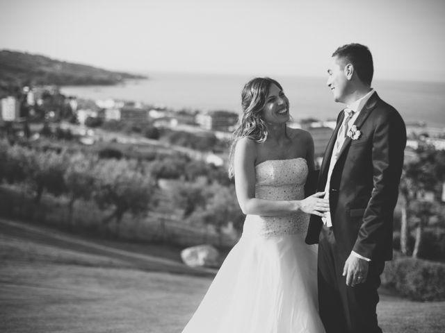Il matrimonio di Emanuele e Antonella a Vasto, Chieti 19